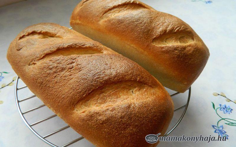 Burgonyás kenyér 3