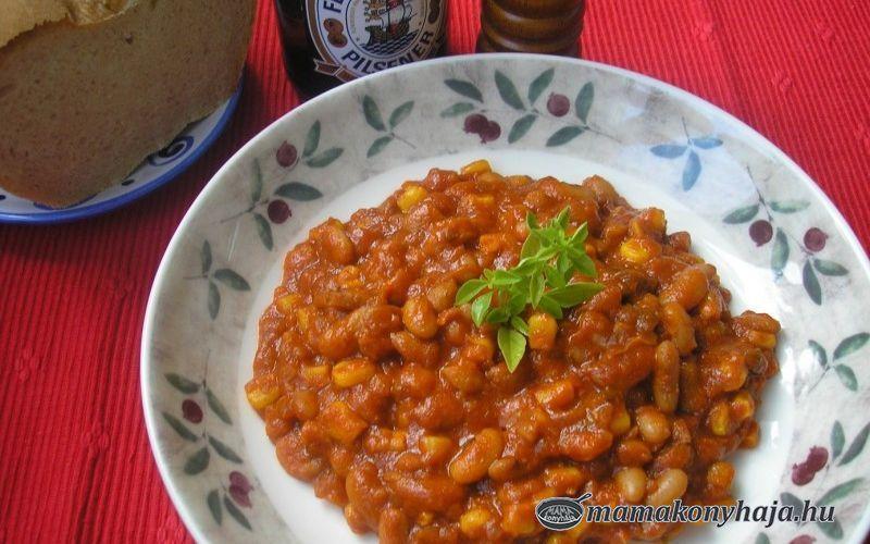Chilis bab Vega