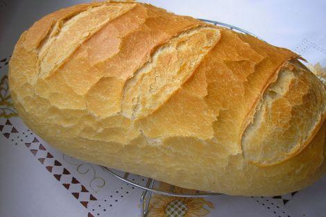 Burgonyás kenyér 2.