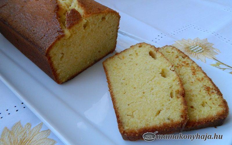 Örmény citruskalács